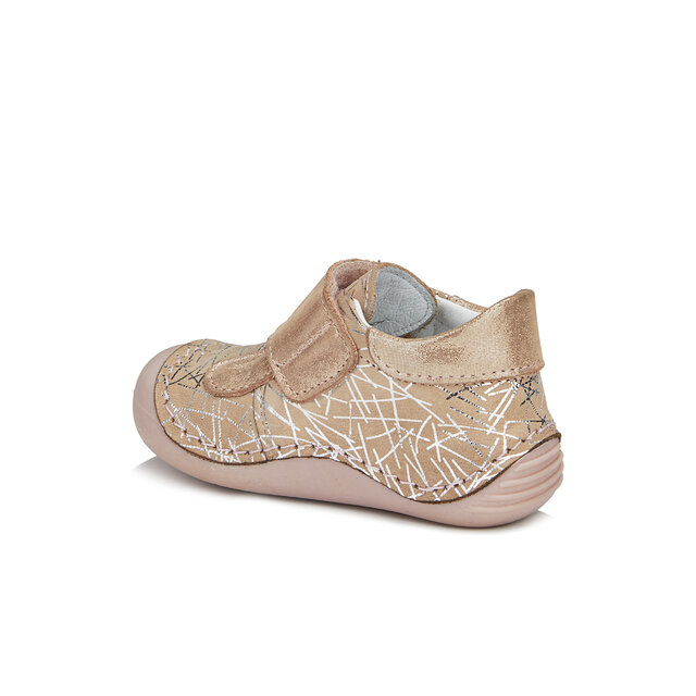 Vicco Little Kız İlk Adım Pudra Günlük Ayakkabı - 2